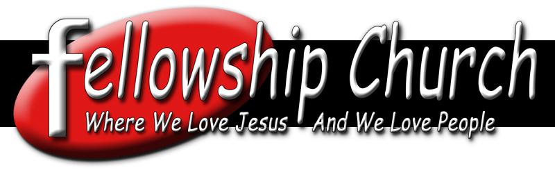 We Love Jesus | We Love People!